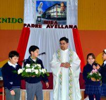 Misa Padre Avellano (1)