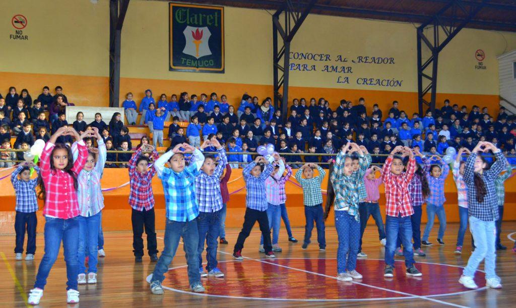 Dia de la Familia - Instituto Claret Centro (8)